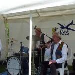 8 le jazz band